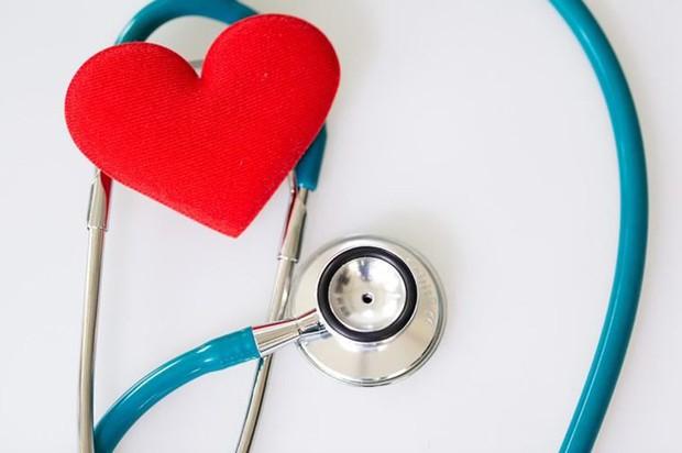 Top 5 bệnh tim mạch thường gặp nhất - Ảnh 4.