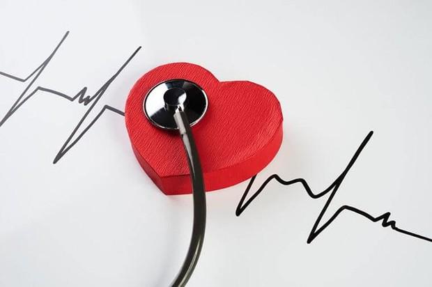 Top 5 bệnh tim mạch thường gặp nhất - Ảnh 5.
