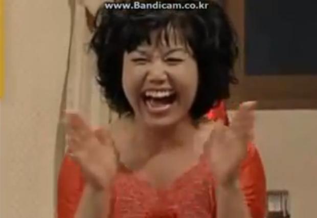 8 cảnh phim Hàn nực cười khiến bạn chỉ muốn thốt lên: Cái quái gì thế?! - Ảnh 5.