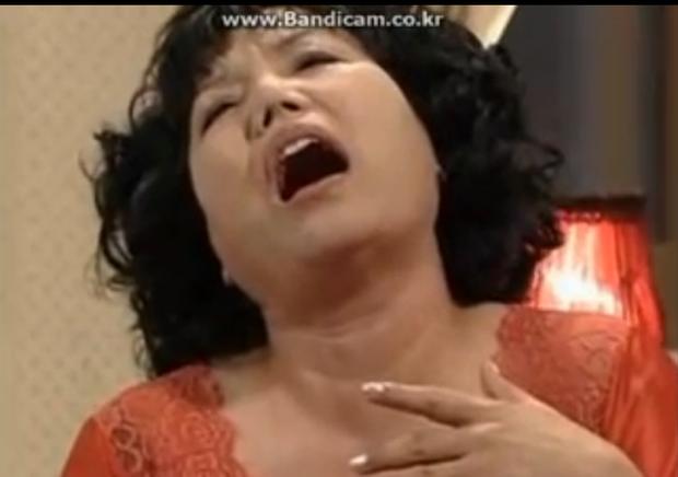 8 cảnh phim Hàn nực cười khiến bạn chỉ muốn thốt lên: Cái quái gì thế?! - Ảnh 6.