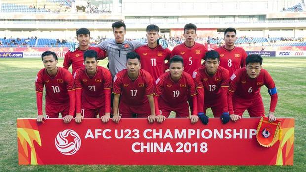 Lứa U23 Việt Nam hiện tại được kỳ vọng sẽ vô địch SEA Games 2019 - Ảnh 2.