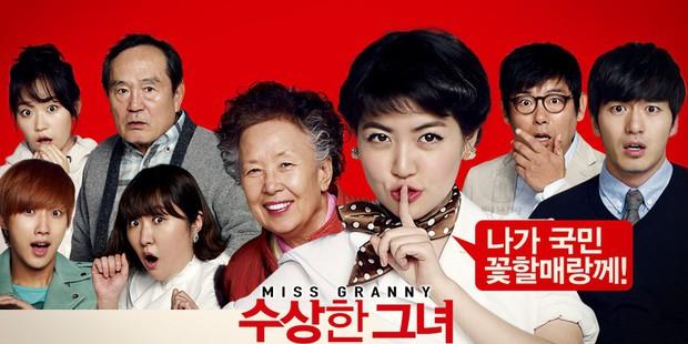 7 phiên bản remake Nhật từ phim Hàn đình đám: Liệu có thành công bằng bản gốc? - Ảnh 12.
