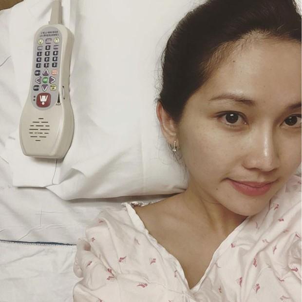 Đẳng cấp của dàn mỹ nhân tuổi Tuất showbiz Việt khi để mặt mộc: Bỏ lớp trang điểm vẫn xinh đẹp phát hờn! - Ảnh 8.