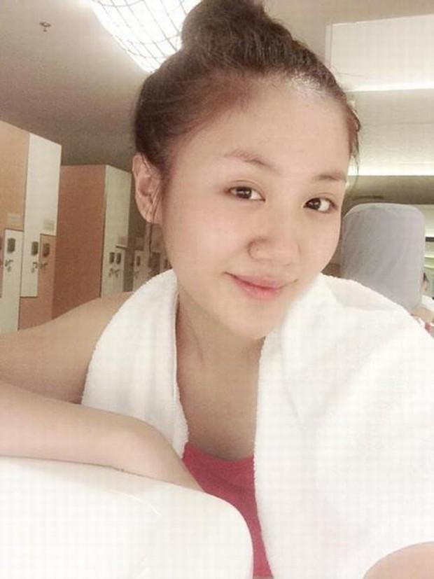 Đẳng cấp của dàn mỹ nhân tuổi Tuất showbiz Việt khi để mặt mộc: Bỏ lớp trang điểm vẫn xinh đẹp phát hờn! - Ảnh 15.