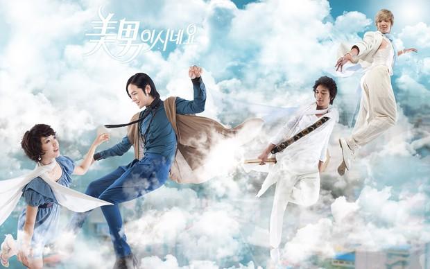 7 phiên bản remake Nhật từ phim Hàn đình đám: Liệu có thành công bằng bản gốc? - Ảnh 3.