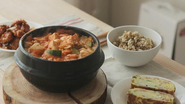 Toàn là những đặc sản nổi tiếng của Hàn Quốc nhưng mấy ai dám nuốt trôi 7 món này - Ảnh 3.