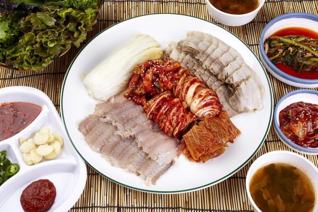 Toàn là những đặc sản nổi tiếng của Hàn Quốc nhưng mấy ai dám nuốt trôi 7 món này - Ảnh 4.