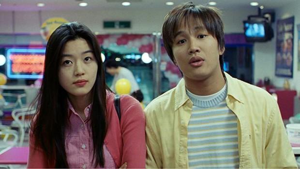 7 phiên bản remake Nhật từ phim Hàn đình đám: Liệu có thành công bằng bản gốc? - Ảnh 5.