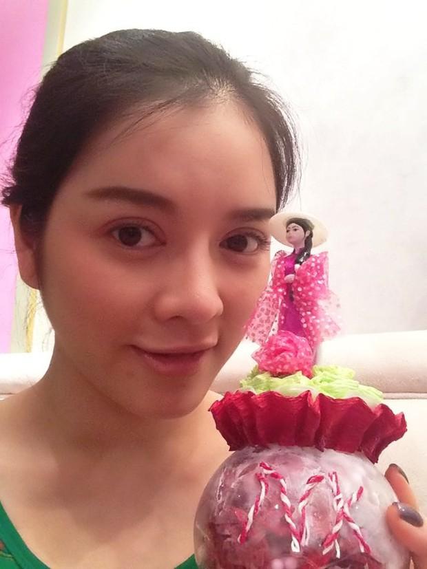 Đẳng cấp của dàn mỹ nhân tuổi Tuất showbiz Việt khi để mặt mộc: Bỏ lớp trang điểm vẫn xinh đẹp phát hờn! - Ảnh 3.