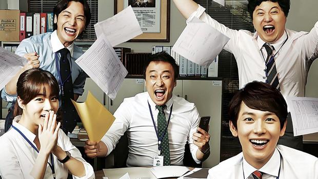7 phiên bản remake Nhật từ phim Hàn đình đám: Liệu có thành công bằng bản gốc? - Ảnh 7.