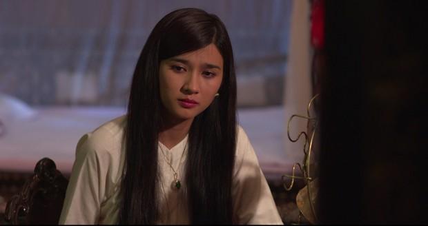 Mộng phù hoa: Sau khi liên tục bị hãm hiếp rồi ruồng bỏ, Kim Tuyến quyết tâm bỏ chồng rồi quay lại với tình cũ - Ảnh 1.