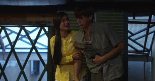 Mộng phù hoa: Sau khi liên tục bị hãm hiếp rồi ruồng bỏ, Kim Tuyến quyết tâm bỏ chồng rồi quay lại với tình cũ - Ảnh 10.