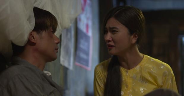 Mộng phù hoa: Sau khi liên tục bị hãm hiếp rồi ruồng bỏ, Kim Tuyến quyết tâm bỏ chồng rồi quay lại với tình cũ - Ảnh 11.