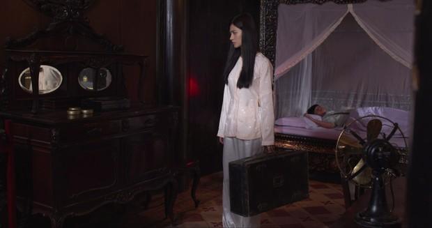 Mộng phù hoa: Sau khi liên tục bị hãm hiếp rồi ruồng bỏ, Kim Tuyến quyết tâm bỏ chồng rồi quay lại với tình cũ - Ảnh 2.