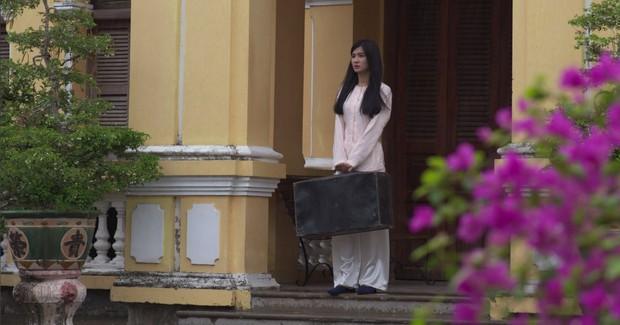 Mộng phù hoa: Sau khi liên tục bị hãm hiếp rồi ruồng bỏ, Kim Tuyến quyết tâm bỏ chồng rồi quay lại với tình cũ - Ảnh 3.