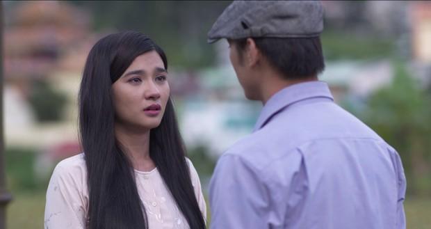 Mộng phù hoa: Sau khi liên tục bị hãm hiếp rồi ruồng bỏ, Kim Tuyến quyết tâm bỏ chồng rồi quay lại với tình cũ - Ảnh 5.