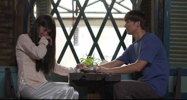Mộng phù hoa: Sau khi liên tục bị hãm hiếp rồi ruồng bỏ, Kim Tuyến quyết tâm bỏ chồng rồi quay lại với tình cũ - Ảnh 7.
