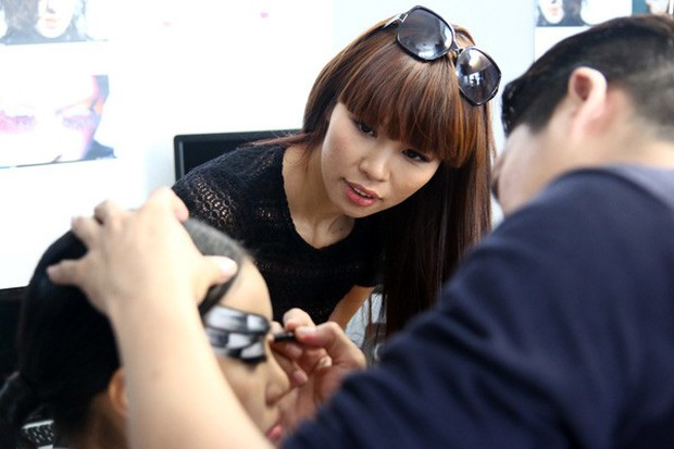 Đẳng cấp của dàn mỹ nhân tuổi Tuất showbiz Việt khi để mặt mộc: Bỏ lớp trang điểm vẫn xinh đẹp phát hờn! - Ảnh 5.