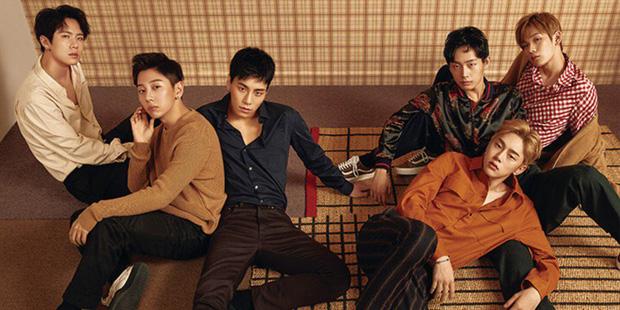 Nhóm nhạc có 4 thành viên đi thi show sống còn: 3 người đậu, 1 người rớt - Ảnh 7.