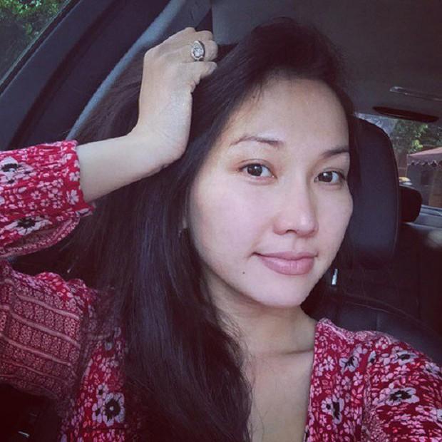 Đẳng cấp của dàn mỹ nhân tuổi Tuất showbiz Việt khi để mặt mộc: Bỏ lớp trang điểm vẫn xinh đẹp phát hờn! - Ảnh 6.