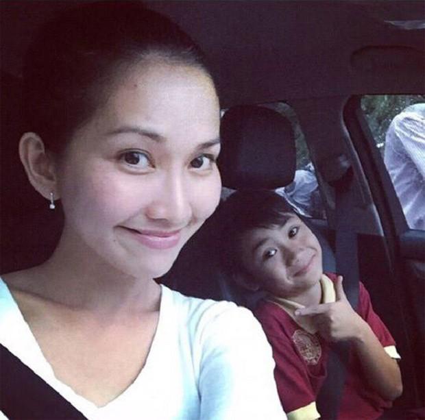 Đẳng cấp của dàn mỹ nhân tuổi Tuất showbiz Việt khi để mặt mộc: Bỏ lớp trang điểm vẫn xinh đẹp phát hờn! - Ảnh 7.