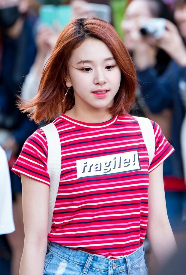 8 cô gái vàng Kpop thế hệ mới: Cân cả hát, rap, nhảy, nhan sắc thì không phải dạng vừa đâu - Ảnh 3.