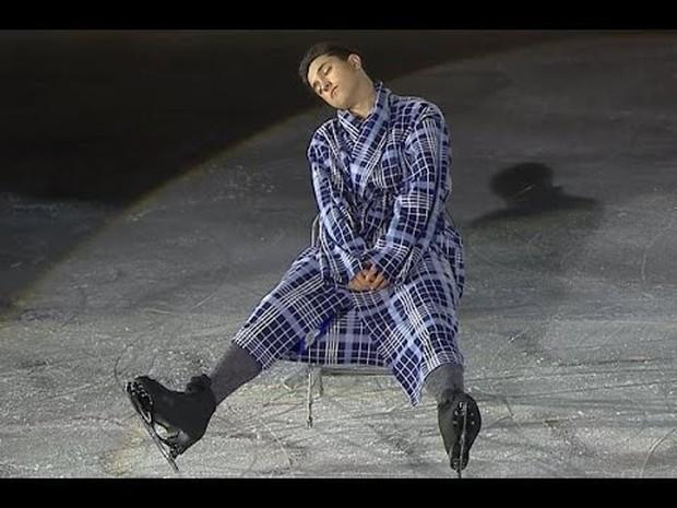 Những mỹ nam của làng trượt băng nghệ thuật: Olympic 2018 đang diễn ra nhưng các chàng trai này vẫn khiến chị em đứng ngồi không yên - Ảnh 20.