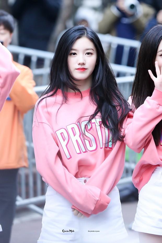 8 cô gái vàng Kpop thế hệ mới: Cân cả hát, rap, nhảy, nhan sắc thì không phải dạng vừa đâu - Ảnh 9.