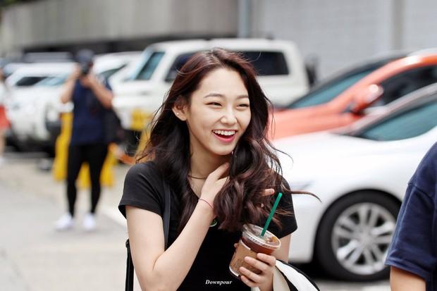 8 cô gái vàng Kpop thế hệ mới: Cân cả hát, rap, nhảy, nhan sắc thì không phải dạng vừa đâu - Ảnh 11.