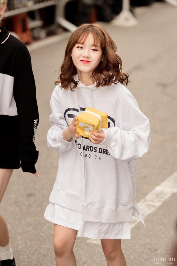 8 cô gái vàng Kpop thế hệ mới: Cân cả hát, rap, nhảy, nhan sắc thì không phải dạng vừa đâu - Ảnh 15.