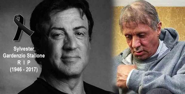 Fan anh hùng cơ bắp Sylvester Stallone được phen hú hồn khi tài tử dính phải tin đồn qua đời - Ảnh 1.