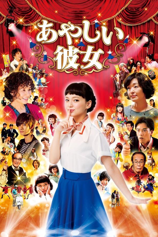 7 phiên bản remake Nhật từ phim Hàn đình đám: Liệu có thành công bằng bản gốc? - Ảnh 13.