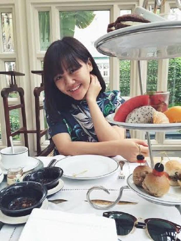 Đẳng cấp của dàn mỹ nhân tuổi Tuất showbiz Việt khi để mặt mộc: Bỏ lớp trang điểm vẫn xinh đẹp phát hờn! - Ảnh 13.