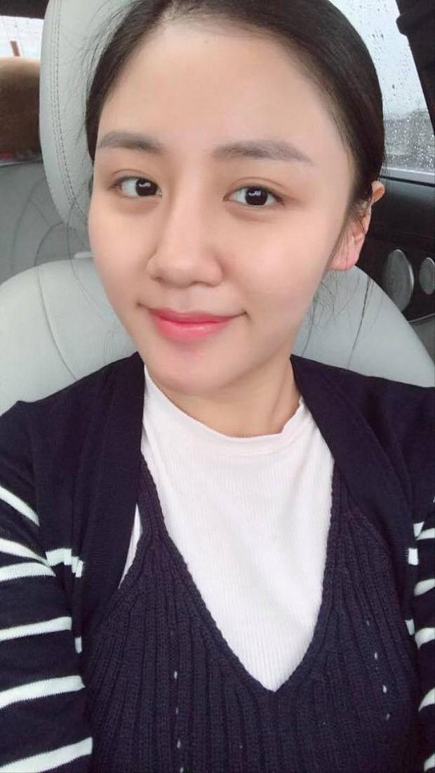Đẳng cấp của dàn mỹ nhân tuổi Tuất showbiz Việt khi để mặt mộc: Bỏ lớp trang điểm vẫn xinh đẹp phát hờn! - Ảnh 14.