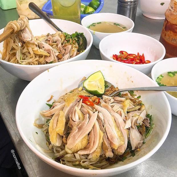 Hết Tết rồi mà vẫn còn nhiều quán xá nổi tiếng Hà Nội chưa mở cửa bán hàng trở lại - Ảnh 5.