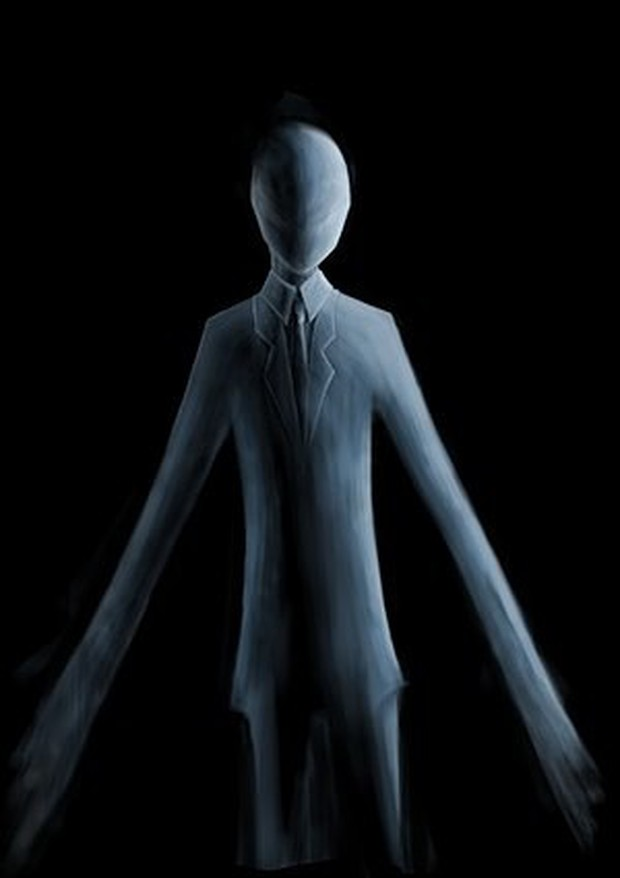 Slender Man: Ra đời từ một cuộc thi Photoshop, trở thành cơn ác mộng đáng sợ nhất được cộng đồng mạng truyền tay - Ảnh 1.