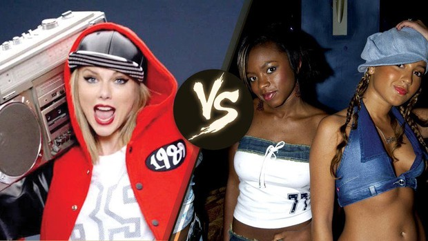 Taylor Swift giành phần thắng trong vụ kiện ầm ĩ Shake It Off đạo lời bài hát - Ảnh 3.