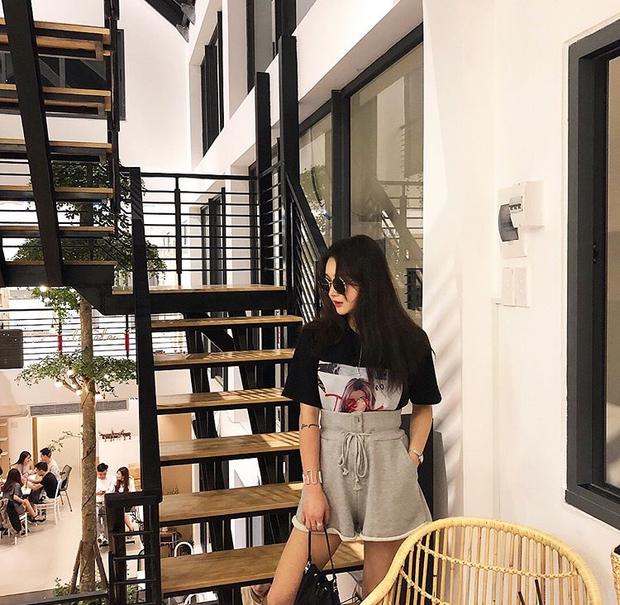 Lê la chụp ảnh cả ngày với 3 quán cà phê mới đủ mọi phong cách ở Đà Nẵng - Ảnh 7.