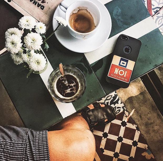 Lê la chụp ảnh cả ngày với 3 quán cà phê mới đủ mọi phong cách ở Đà Nẵng - Ảnh 15.
