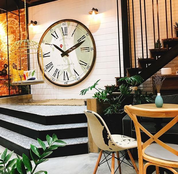 Lê la chụp ảnh cả ngày với 3 quán cà phê mới đủ mọi phong cách ở Đà Nẵng - Ảnh 17.