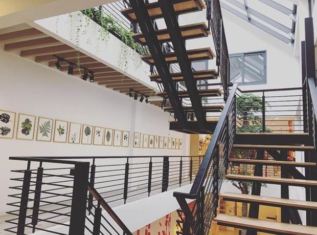 Lê la chụp ảnh cả ngày với 3 quán cà phê mới đủ mọi phong cách ở Đà Nẵng - Ảnh 4.
