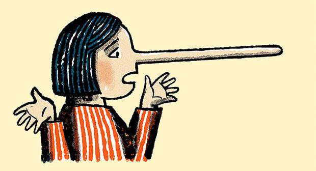 Chỉ cần 5 giây là biết một người có nói dối hay không theo nghiên cứu mới này - Ảnh 3.