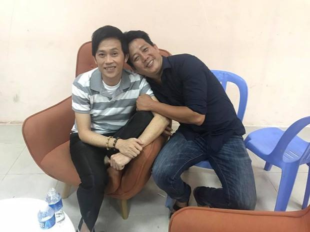 Diễn viên hài Lê Nam bị đột quỵ, phải nhập viện cấp cứu tối mùng 6 Tết Nguyên đán - Ảnh 2.