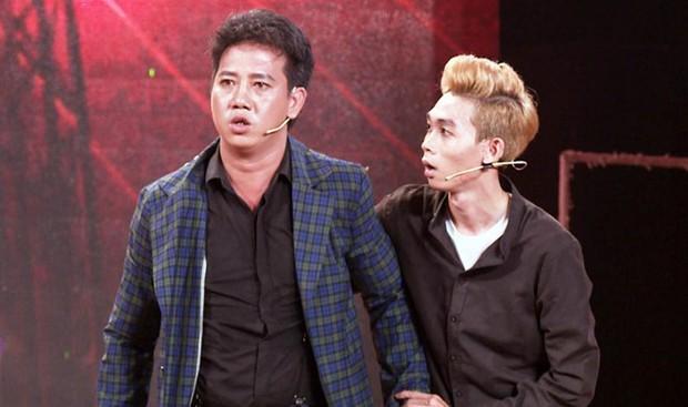 Diễn viên hài Lê Nam bị đột quỵ, phải nhập viện cấp cứu tối mùng 6 Tết Nguyên đán - Ảnh 1.