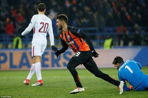 Mục tiêu của Man City lập siêu phẩm, đại diện Ukraine gây bất ngờ lớn ở Champions League - Ảnh 5.