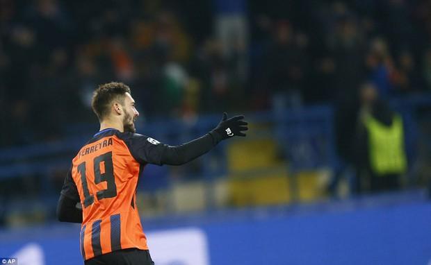 Mục tiêu của Man City lập siêu phẩm, đại diện Ukraine gây bất ngờ lớn ở Champions League - Ảnh 6.