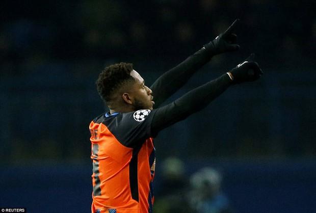 Mục tiêu của Man City lập siêu phẩm, đại diện Ukraine gây bất ngờ lớn ở Champions League - Ảnh 9.