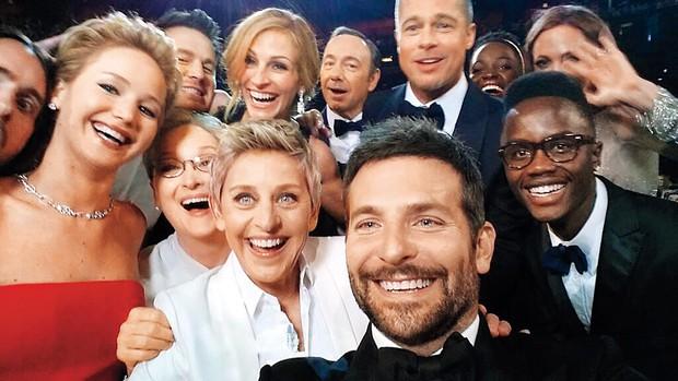 Những phút giây kinh điển nhất của giải Oscar suốt lịch sử Hollywood (Phần cuối) - Ảnh 5.