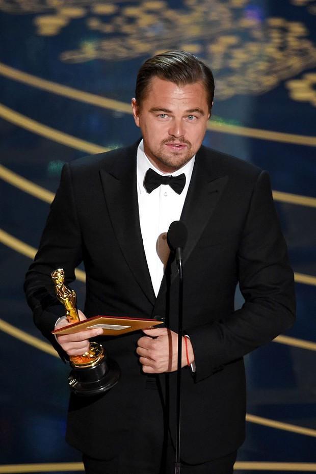 Những phút giây kinh điển nhất của giải Oscar suốt lịch sử Hollywood (Phần cuối) - Ảnh 7.