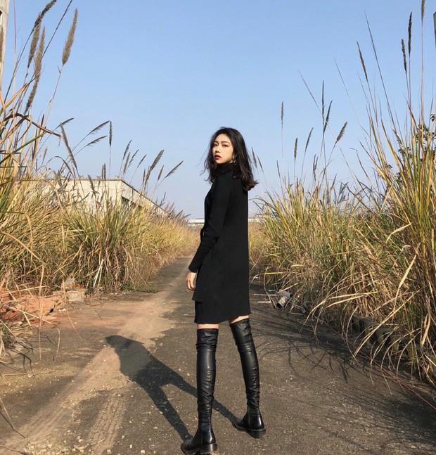 Cô bạn Trung Quốc chứng minh giảm cân mới là biện pháp PTTM hoàn hảo nhất - Ảnh 5.